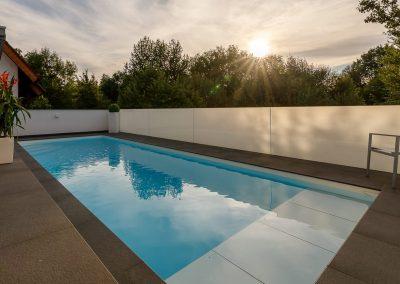 CS-Schwimmbadtechnik PP-Pools Referenzen